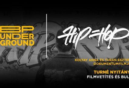 Hip Hop Tour – rap.hu