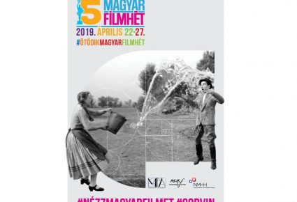 5th Hungarian Filmweek BP Underground Hip Hop screening – FILMHET.HU