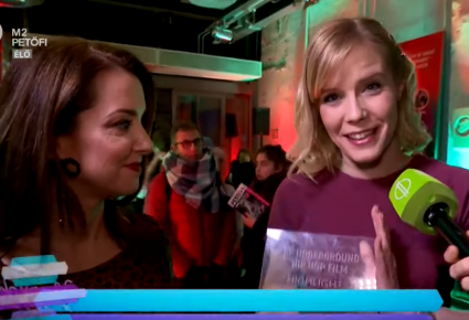 Highlights of Hungary, interview with the winners – M2 PETŐFI TV